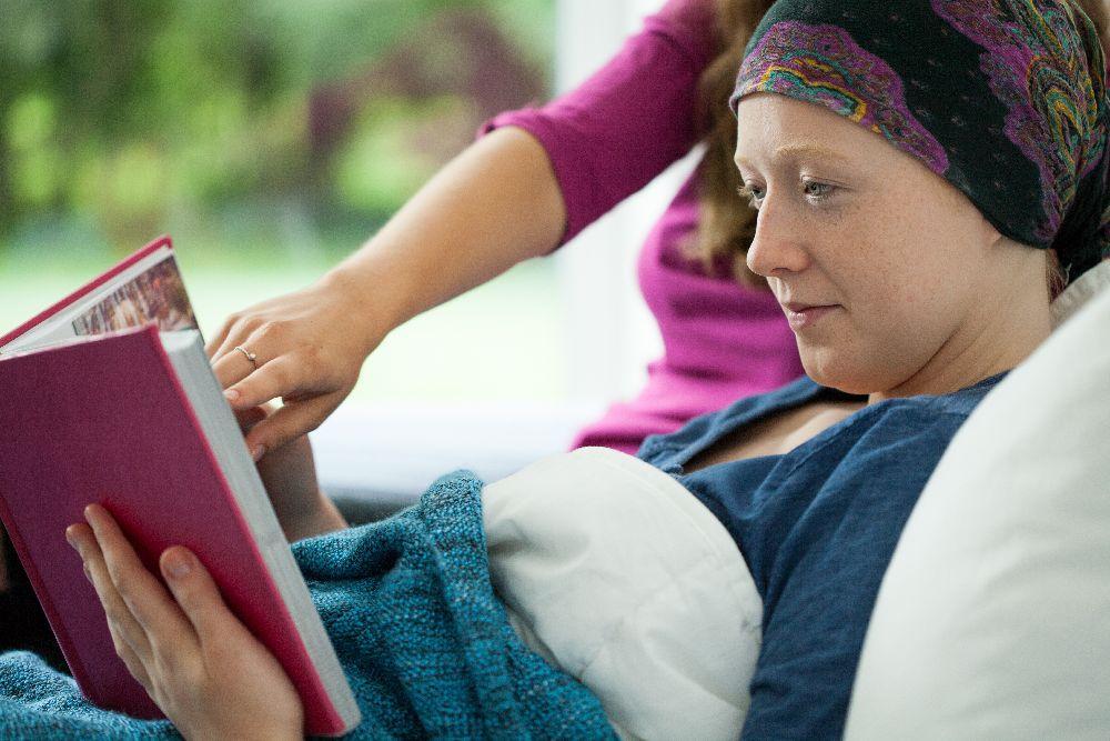 社会的な絆が乳がんの再発率や死亡率を下げる